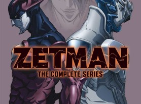 Viz Media releases dark action anime thriller Zetman on DVD/Blu-Ray