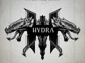 WITHIN TEMPTATION Announce Hydra Listening Party In Los Angeles