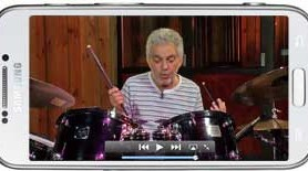 Drum Guru: NOW FOR ANDROID! Plus New Lesson Packs