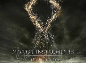 Movie Review: The Mortal Instrument: City of Bones