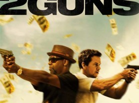 Movie Review: 2 Guns
