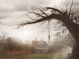 Movie Review: The Conjuring