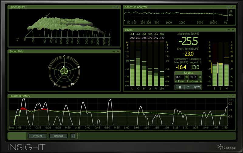 Steven Tibbo on Post Production Dialogue Mixing (iZotope