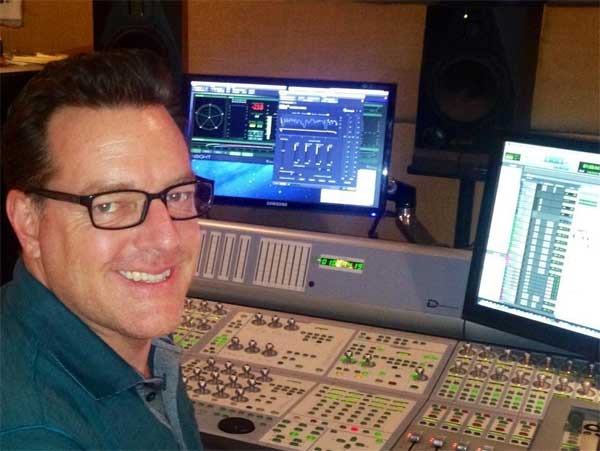 Steven Tibbo on Post Production Dialogue Mixing (iZotope Masters Q&A