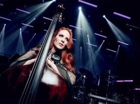 Gothic Beauty Magazine interviews Epica's Simone Simons
