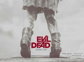 Move Review: Evil Dead 2013