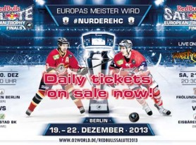 Thunder and Lightning to perform at European Hockey Championships