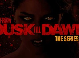 Metal Life Interview With Eiza González Star Of 'From Dusk Till Dawn: The Series'
