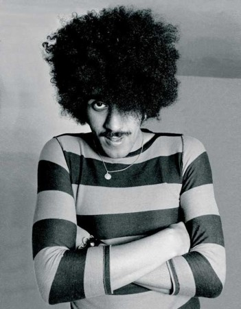Photo courtesy of Colm Henry / The Philip Lynott Exhibition