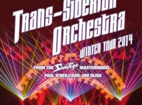 TSO Trans-Siberian Orchestra review Stuttgart Germany