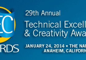 WINNERS ANNOUNCED: 29th Annual TEC AWARDS at The NAMM SHOW