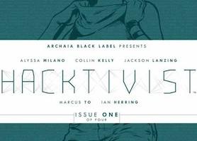 Hacktivist #1 scores an 4/5