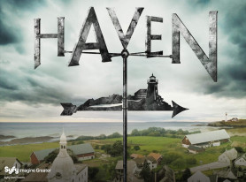 WWE Superstar Christian And WWE Hall Of Famer Edge Reunite On Syfy's Haven