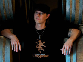 SATYRICON's Satyr Discusses Winemaking