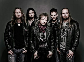 EDGUY Track Listing For New Album Revealed