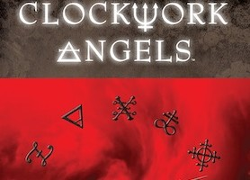 RUSH and BOOM! STUDIOS Think Big with 'CLOCKWORK ANGELS' Comic