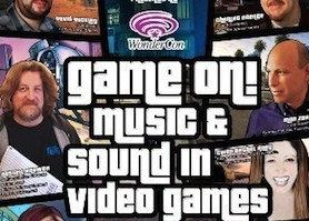 "BMI AND WHITE BEAR PR TO PRESENT  ""GAME ON! MUSIC & SOUND IN VIDEO GAMES"" PANEL AT WONDERCON"