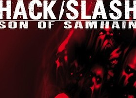 HACK/SLASH returns with all-new story arc