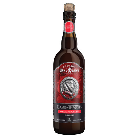 Game of Thrones Ommegang Valar Morghulis