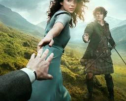 STARZ Releases New Official OUTLANDER Trailer at Comic-con