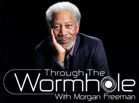 Season Finale 'Through The Wormhole' July 23