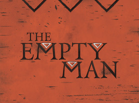 Horror Comic 'The Empty Man' Sells Out, Second Printing Ordered