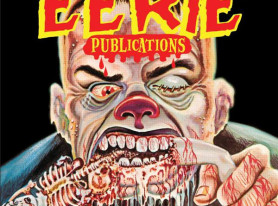 'Worst of Eerie Publications' Horror Comic Out In Sept