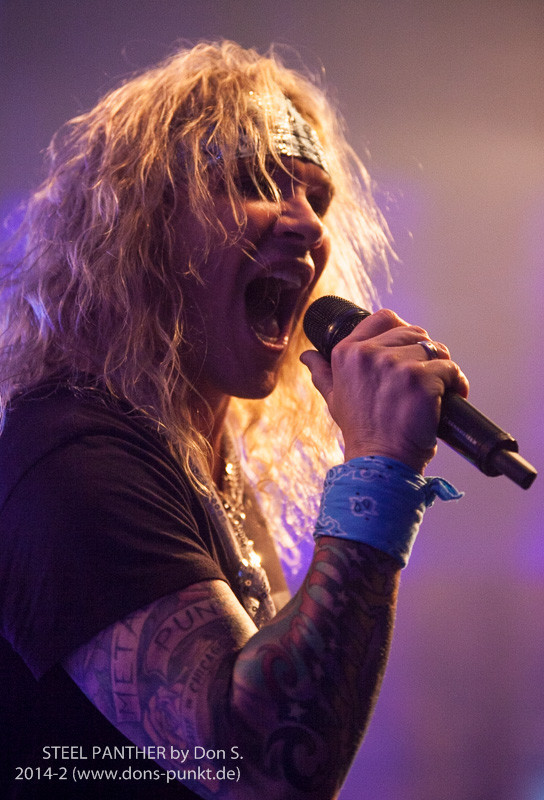 steel panther by don s – lka-2014-2-2083