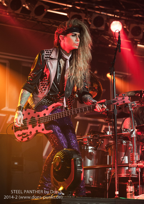 steel panther by don s – lka-2014-2-2107