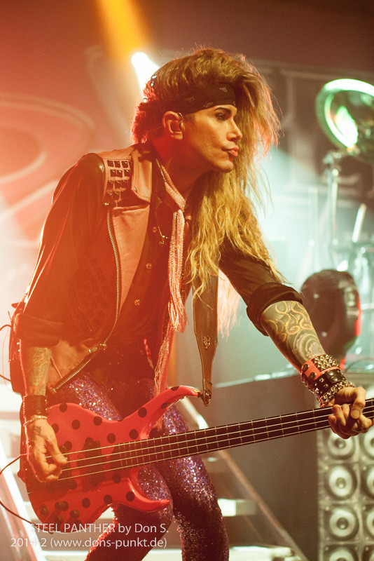 steel panther by don s – lka-2014-2-2127