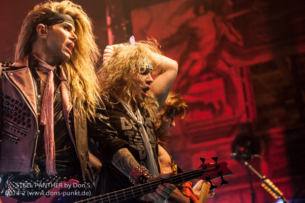 steel panther by don s – lka-2014-2-2131