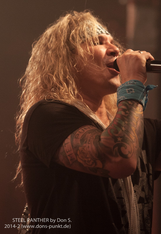steel panther by don s – lka-2014-2-2150