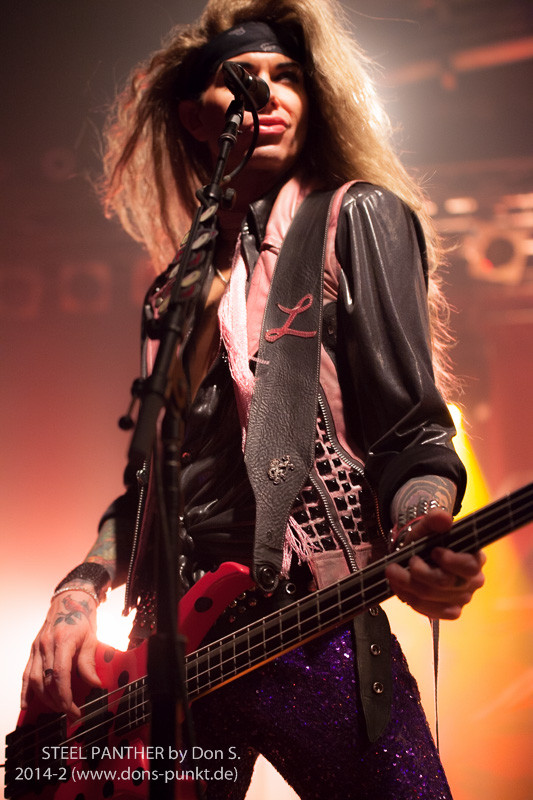 steel panther by don s – lka-2014-2-2152
