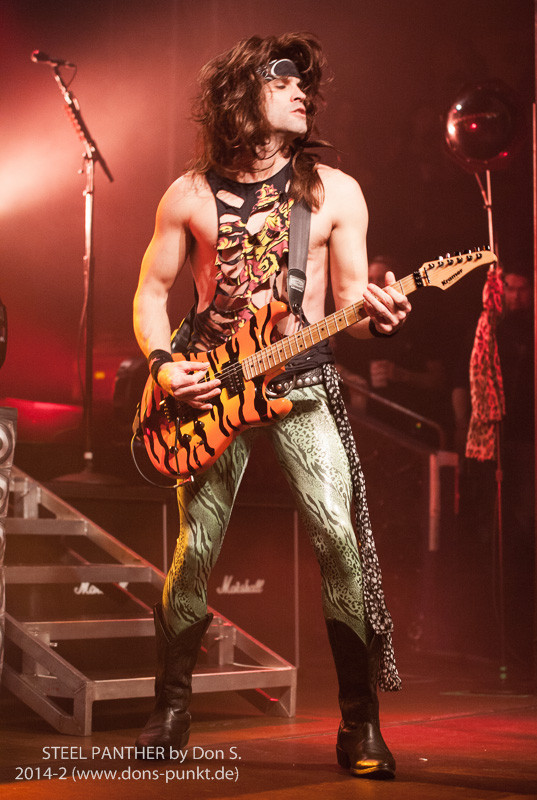 steel panther by don s – lka-2014-2-2156