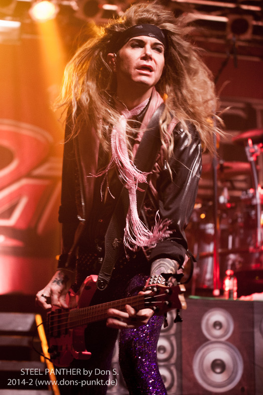 steel panther by don s – lka-2014-2-2162