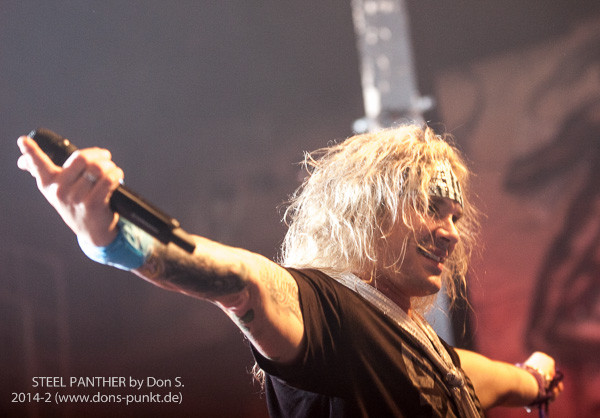 steel panther by don s – lka-2014-2-2169
