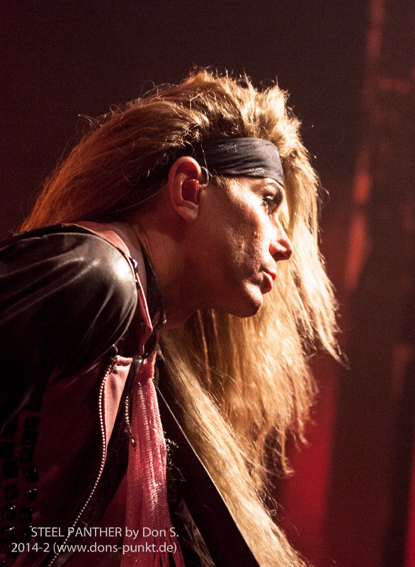 steel panther by don s – lka-2014-2-2172
