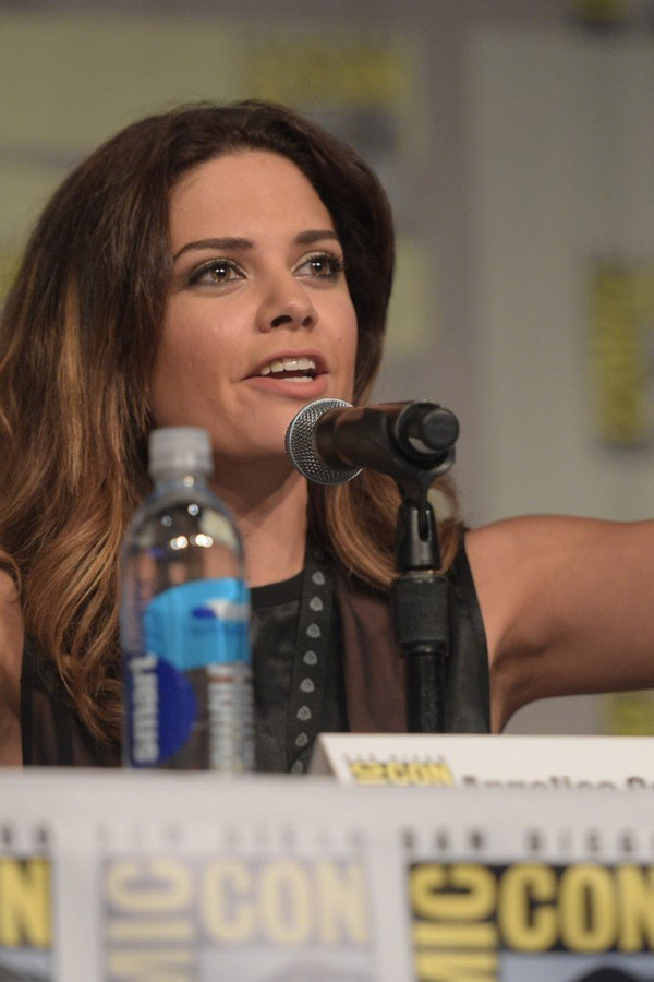 Comic-Con International: San Diego 2014 – Season 2014