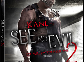 SEE NO EVIL 2 Available On Demand & Digital HD on Oct 17, Blu-Ray & DVD Oct 21