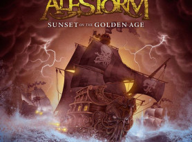 Metal Life Exclusive Interview With ALESTORM