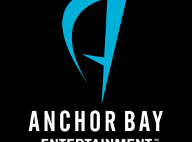 Anchor Bay Entertainment at 2014  Comic Con in San Diego