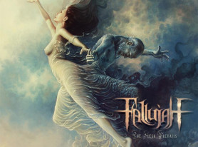 Metal Life Exclusive Interview With FALLUJAH