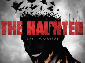 THE HAUNTED to premiere new track