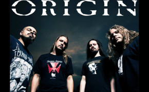 Metal Life exclusive interview with ORIGIN