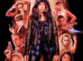 IDW Kicks Open The Doors To Comic-Con With Orphan Black