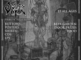 San Diego Metal Swap Meet July 26