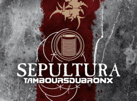 SEPULTURA To Release 'Metal Veins – Alive At Rock In Rio'