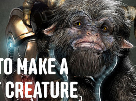 WIRED and The Stan Winston School Teach Viewers 'How to Build a Giant Creature'