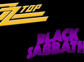 ZZ TOP and BLACK SABBATH live reviews by Don S.