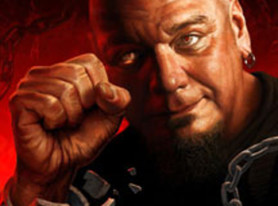 Paul DiAnno announces The Beast Arises